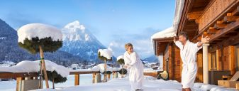 Schneeweißwoche mit Ihrem Winterbonus | 7 Nächte