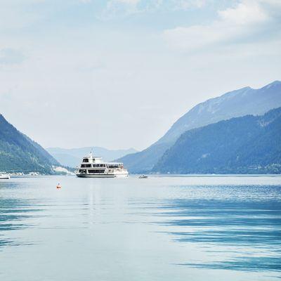 Offre: Offre de septembre avec des promos et des offres spa supplémentaires  - Das Karwendel - Ihr Wellness Zuhause am Achensee
