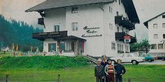 60 years of Hotel Karwendel | 7 nights