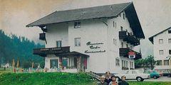 Offre spéciale anniversaire les 60 ans duKarwendel|7 nuits