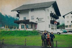 Jubiläumsangebot 60 Jahre Hotel Karwendel | 6 ÜN
