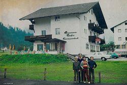 Jubiläumsangebot 60 Jahre Hotel Karwendel | 7 ÜN