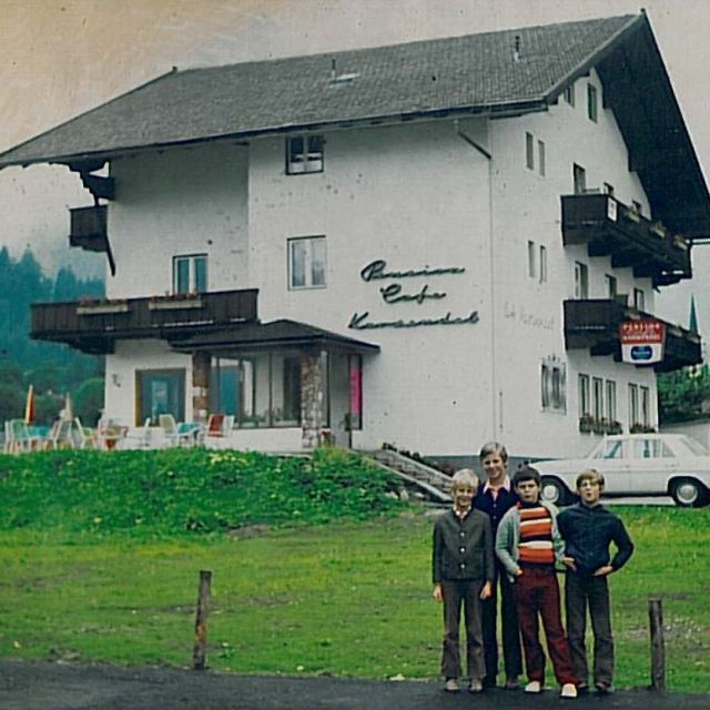 Anniversary 60 years of Hotel Karwendel - 7 nights