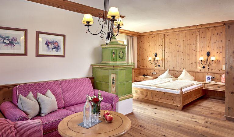 Hotel Zimmer: Suite Achensee