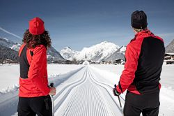 Cross Country Skiing | 7 nights