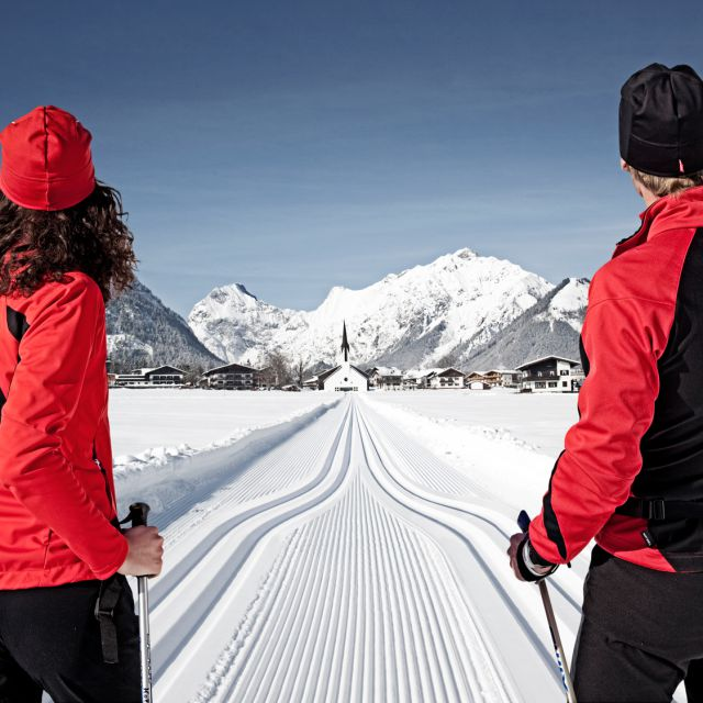 Cross-country skiing deal - 5 nights