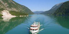 """Semaine """"Rayon de soleil"""" au Karwendel - avec une journée offerte"""