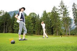 Court séjour golf pour débutants | 3 nuits
