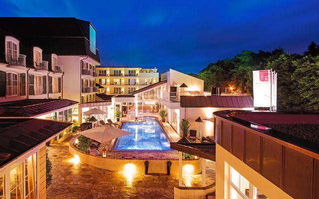 LifeStyle Resort Zum Kurfürsten Bildergalerie