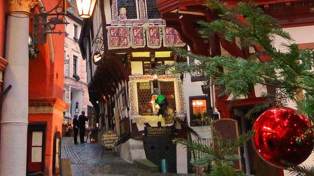 Romantischer Weihnachtsmarkt | 3 Nächte