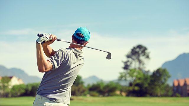 Golf Special im Herbst