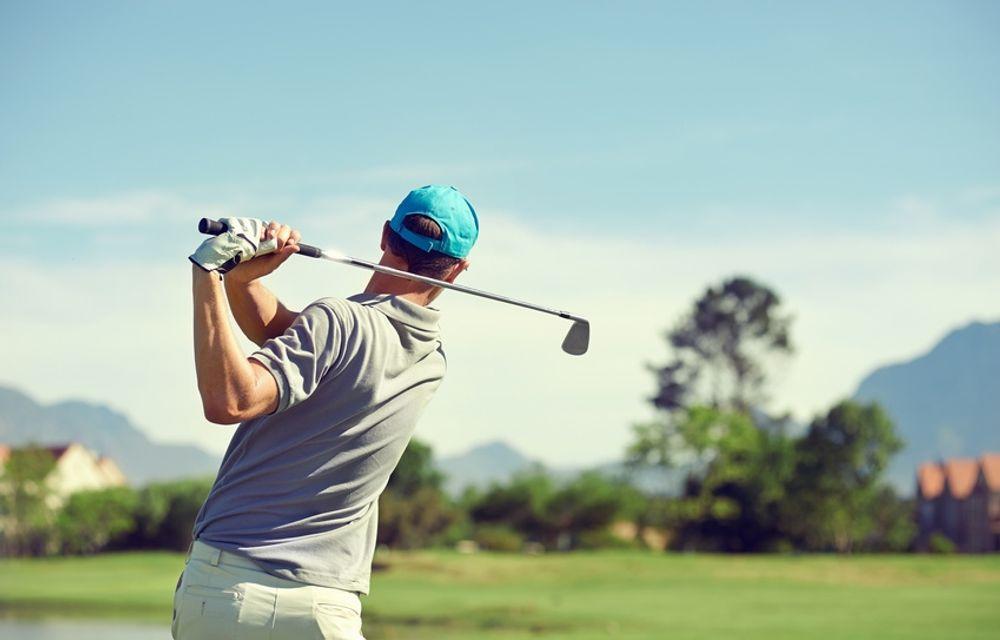 Golf Einsteigerkurs 3 Tage
