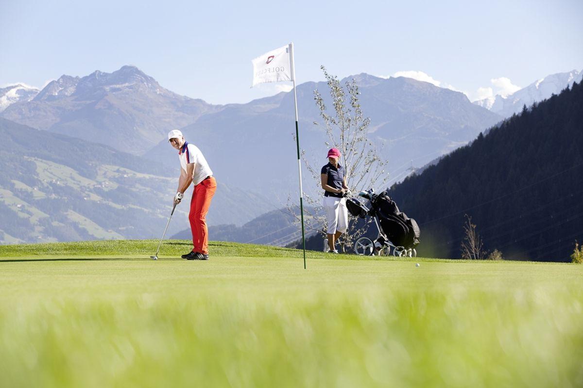 Galtenberg Golf Special