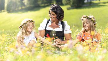 Single-Urlaub mit Kind Angebote und Pauschalen Wiesing Maurach