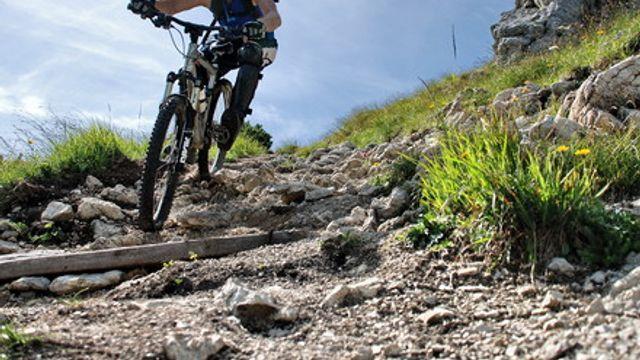 Mountain Bike Aktiv Tage