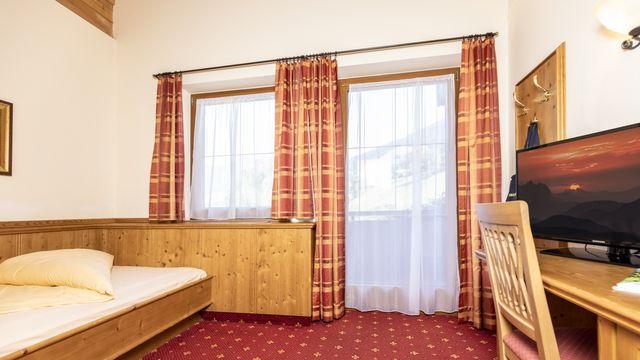 Einzelzimmer Classic   W0   15 m²