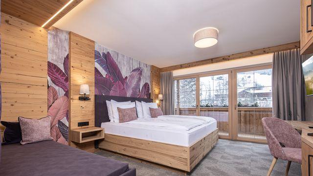 Economy Suite | W12 | 40 m²