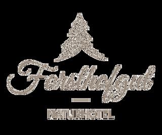 Naturhotel Forsthofgut - Logo
