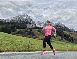 Running Retreat mit fitmedmary