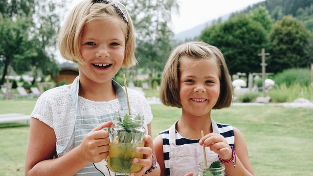 Familien-Sommerspecial