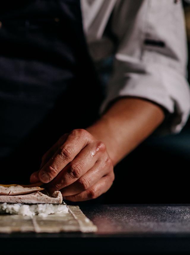 Sous Chef (m/w) für unser japanisches Seerestaurant Mizumi