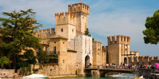 Lake Garda Culture package