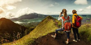 Hiking & Excursion Package