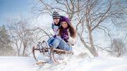 Winterauszeit 3 Tage (Donnerstag bis Sonntag)
