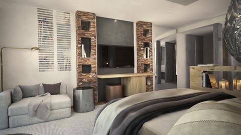 Komfortzimmer Monika - 2017 im neuen und modernen Design!