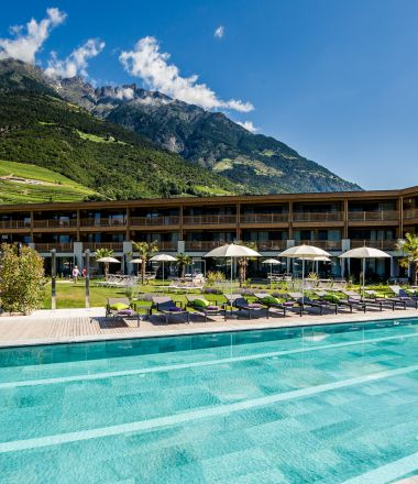Offer: 5=4 Special in November - Familien- und Wellnesshotel Prokulus, Alto Adige
