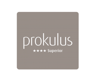 Familien- & Wellnesshotel Prokulus - Logo
