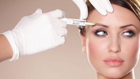 Effective lifting and wrinkle with botox for her & him