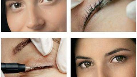 Permanent make up- seduta di rinforzo