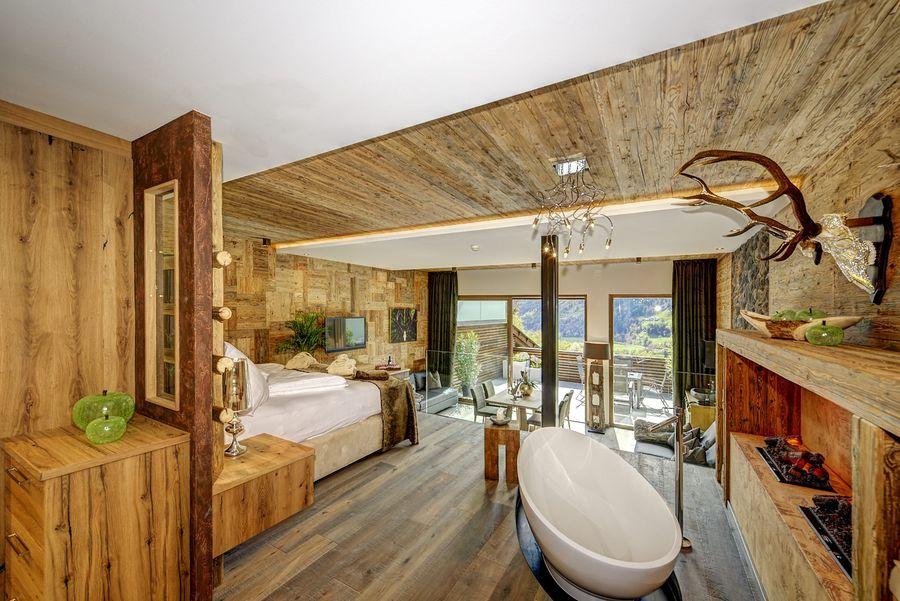andreus golf & spa resort - camere - best wellness hotels - Tavoli Soggiorno Di Lusso 2