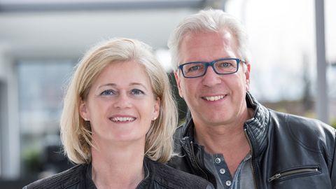 Heldenstrategien mit Daniela Dollinger und Ralf Günthner