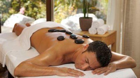 ANDREUS Wohlfühl-Massage