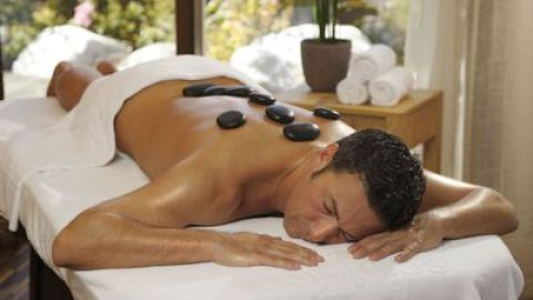 Massaggio Benessere ANDREUS