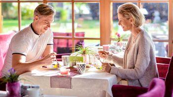 Premiumprogramm Ernährung: Eat to be happy