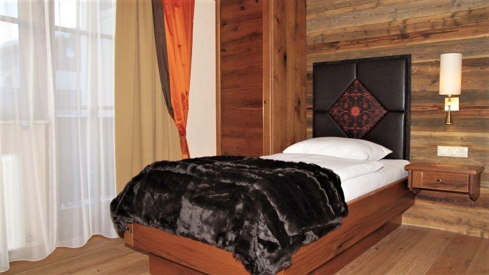 Sonnhof single room