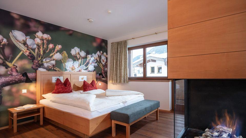 Familienbaum Suite Birne