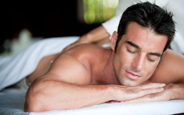 Sport Vitality Massage - Mia Alpina