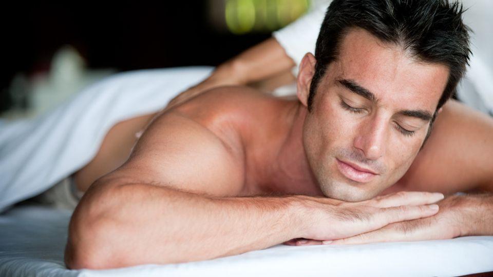 Massage vital-sport