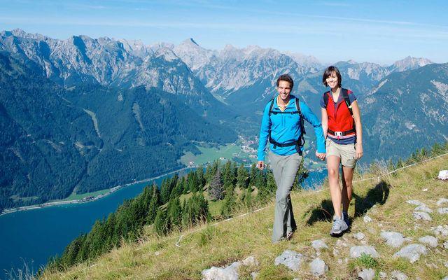 Wandern mit ErlebnisCard - 5 Nächte