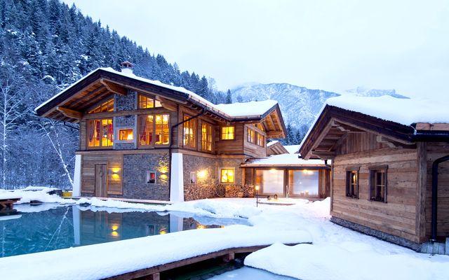 Kurz mal weg Winter - 2 Nächte