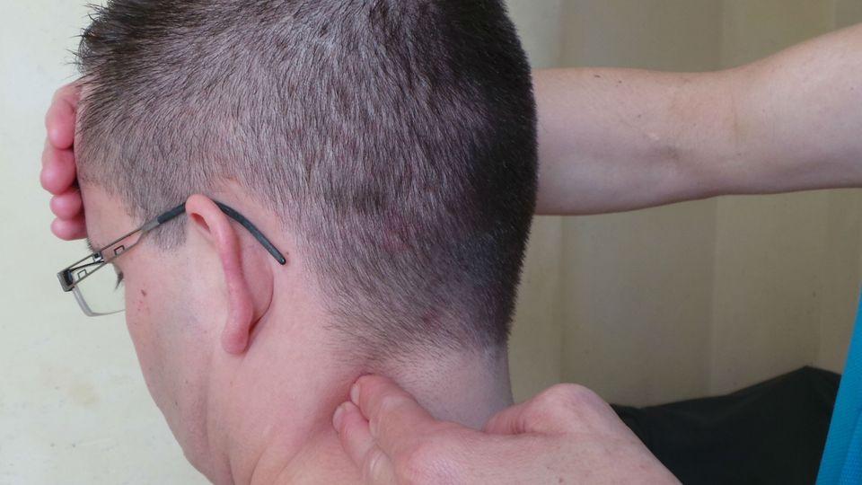 Massage de Breuss
