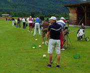 """Golf-Starter Woche """"Golfführerschein"""" -10%"""