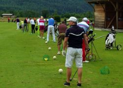 Golf-Starter Woche Golfführerschein -10%