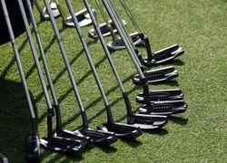 Golf-Starter Woche mit Golfführerschein |D