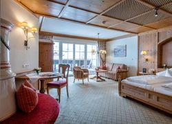 offre special Août 2019 - Juniorsuite Typ B 50 m²