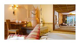 Junior Suite - Hotel Post****superior Lermoos